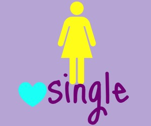 why being single is awesome